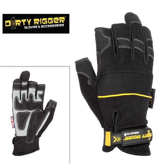 Перчатки Dirty Rigger Comfort Fit (Framer)